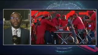 EFF paints Mpumalanga red on its 6th birthday celebrations