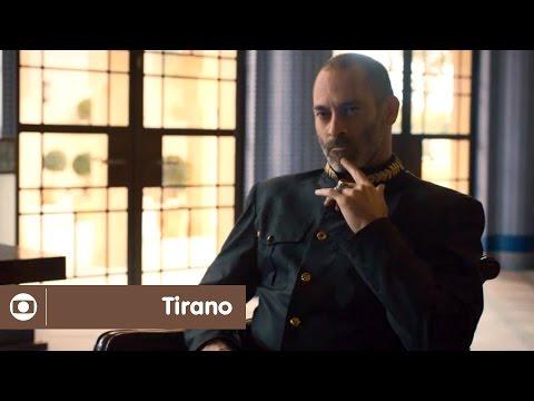 Trailer do filme O Tirano