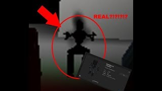 VAULT 8166 CREATURE REAL!!!? | ROBLOX CREEPYPASTA