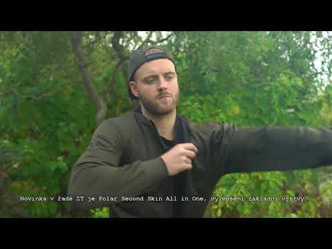Nash ZT Polar Second Skins Carp Fishing Clothing