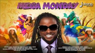 """Soca Music"" Sanctuary - Mega Monday ""2014 Barbados Crop Over"""