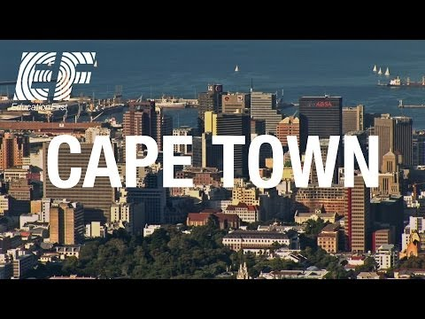 EF Cape Town, South Africa - Info Video (Short Version)