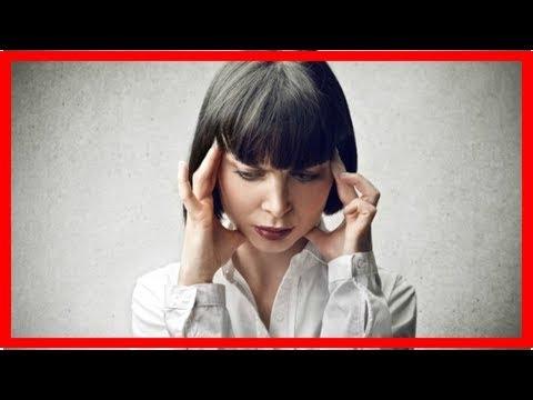Giramenti di testa e vertigini: ecco le cause e i rimedi