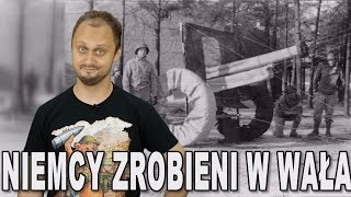 Niemcy zrobieni w wała - Operacja Fortitude. Historia Bez Cenzury