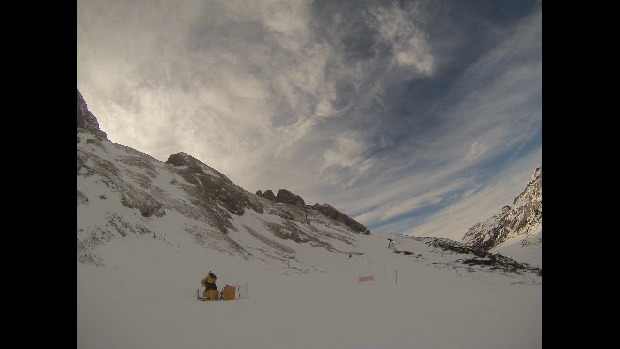 Gopro    saslong ski 2016