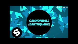 Repeat youtube video Showtek & Justin Prime ft. Matthew Koma - Cannonball (Earthquake) [Lyric Video]