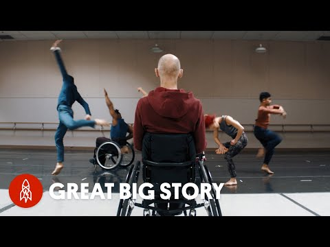 Making Contemporary Dance Inclusive for All