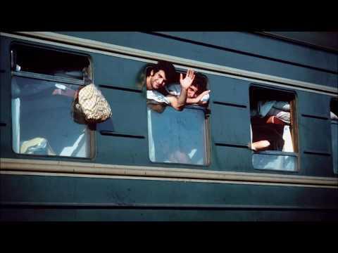 Soviet Railway / Советская ЖелезнаяДорога