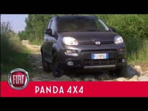 Panda 4x4 2017 long ver youtube for Panda 4x4 youtube