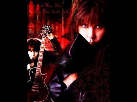 W.A.S.P. - The Idol (with lyrics)