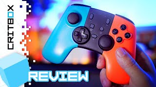 STOGA Nintendo Switch Pro Controller Review |