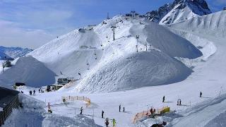 Ski Austria - Ski Trip 2017 | Kitzbühel, Austria