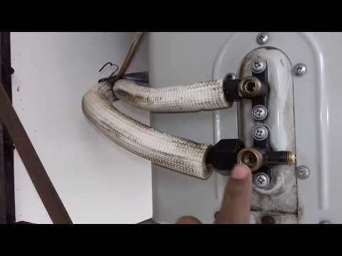 AC Gas lock system & Installation, Servicing, Repair