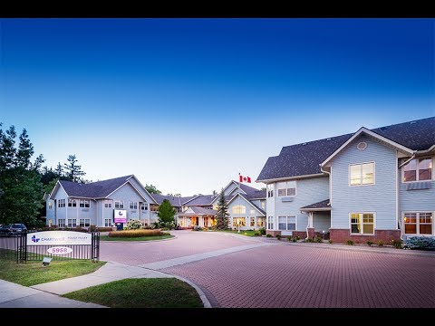 Chartwell Rouge Valley Retirement Residence - Markham