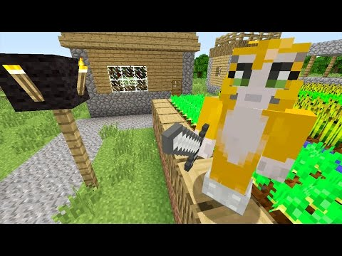 Minecraft Xbox - Randoms Adventure Map - Part 4