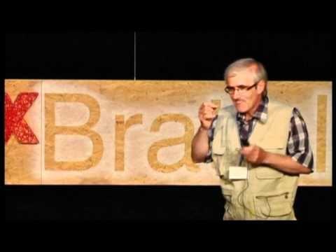 Revolutionary organic vegetable farming: Ján Šlinský at TEDxBratislava