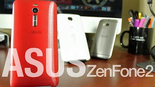 Asus ZenFone 2 Unboxing and First Look | Cars & Tech by JDM City