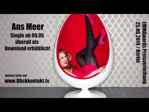 EMMAwards 2014 - Blickkontakt ist Nominiert in der Kategorie Newcomer!