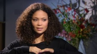 Thandie Newton describes sexual abuse on casting couch