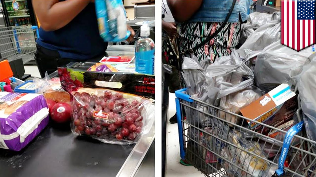 Food stamps online shopping
