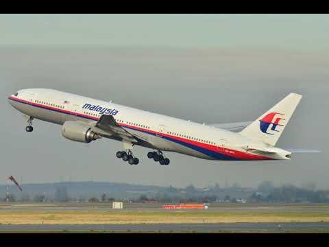 Malaysia Airlines Flight 370   Wikipedia audio article