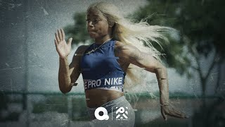 Prodigy || Sha'Carri Richardson Trailer, Episode Only on Quibi