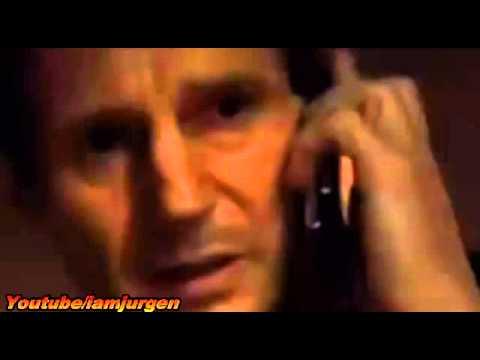 Búsqueda Implacable - Escena teléfono [LATINO]