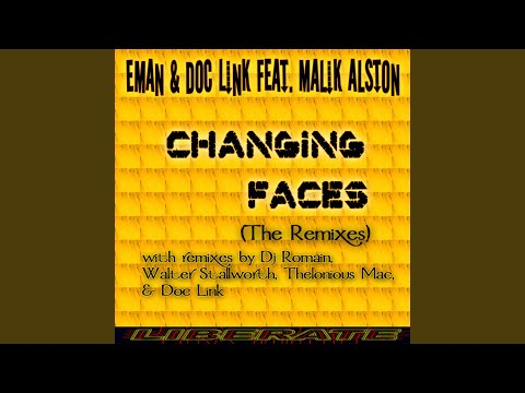 Changing Faces (feat. Malik Alston) (Mighty Mac Vocal Mix)