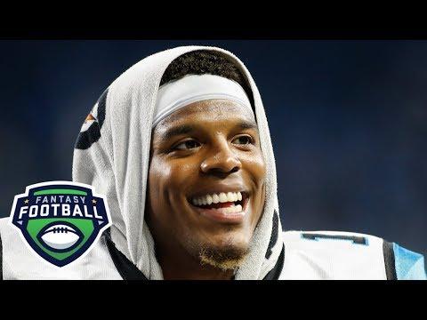 Is Cam Newton back to form after Week 5? | Fantasy Focus | ESPN