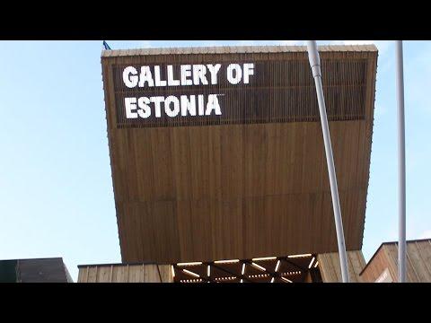 Expo 2015 Milano Estonia