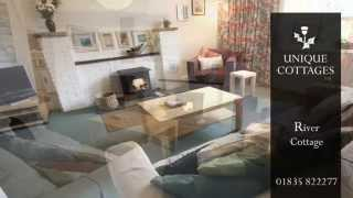 River Cottage, Nr Lockerbie, Dumfries and Galloway - self catering accommodation