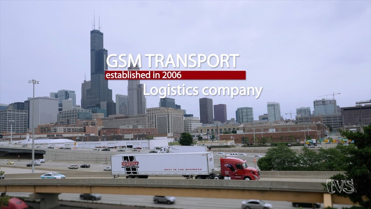 GSM Transport | Company Presentation 2018