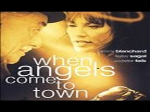 When Angels Come to Town 2004 with Peter Falk