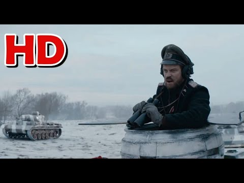 Download T-34 Tank Battle Scene English Subs