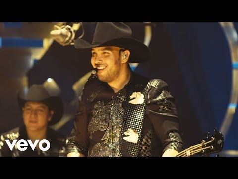 Bronco - Si Te Vuelves a Enamorar (Primera Fila) (En Vivo)