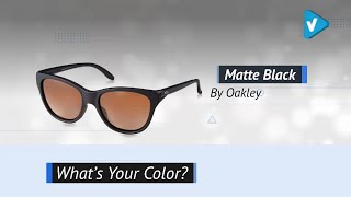 Oakley Women's Hold Out Cat-Eye Sunglasses \ 2019 Color Collection, Choose Yours!
