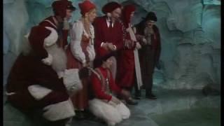 Nissebanden i Grønland - Sangen om Luffe (Afsnit 23/24)