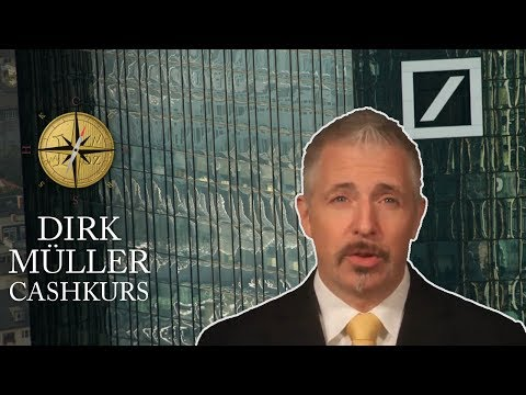 Dirk Müller - Manipulationen der Deutschen Bank: Der Ablasshandel geht weiter!