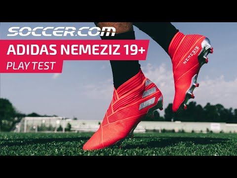 discount shop many styles retail prices adidas Nemeziz 19 Play Test Review