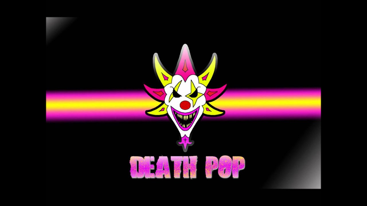 ICP. The mighty death pop- Juggalo juice. - YouTube