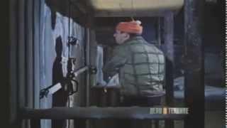 видео Безопасность автоматических ворот.