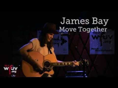 James Bay -