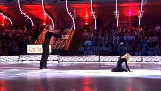 Ice Age-3 2009/12/19, Kovalchuk Kostomarov 1