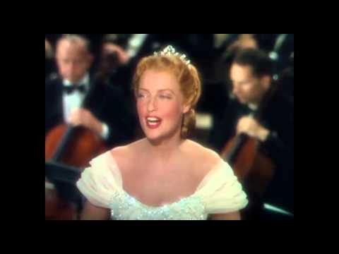 Jeanette MacDonald Un Bel Di Vedremo 1949