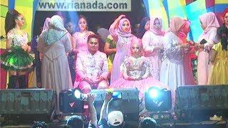 Gambar cover Live Streaming Awalliah Creativision Edisi''. Ria Nada Tambun Selatan .''
