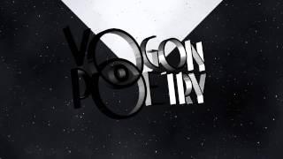 Vogon Poetry - Don