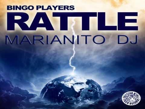 Bingo Player - Rattle (Marianito Dj)