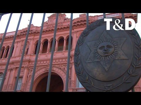 Buenos Aires City Guide: The Casa Rosada