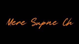 Supne Akhil Whatsapp Status Video | Vipan Creations