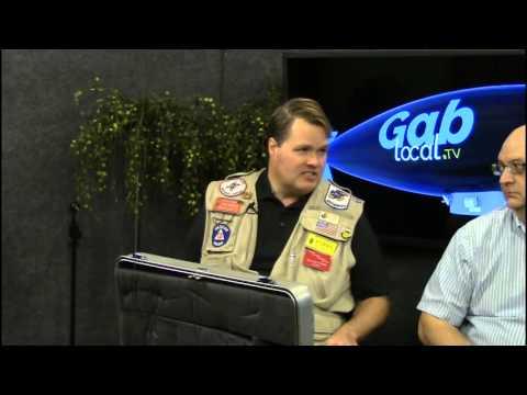 Talk About Topeka - Ham Radio Classes in Topeka & Kansas City - Part 2
